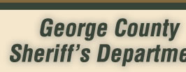 George County Sheriff's Department